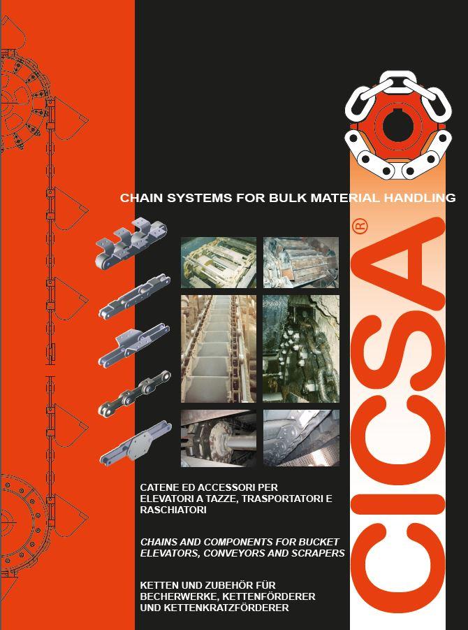 CICSA catalogue