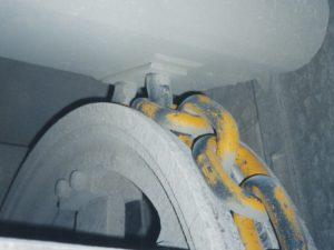 CICSA chain shackles HFR