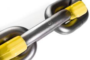CICSA round steel chains type LH