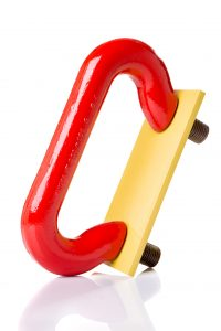CICSA special chain shackles