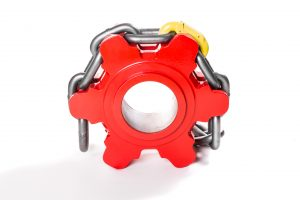 CICSA special coupling GZ on the pocket wheel