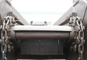 CICSA chains LH and MH for submerged scraper conveyors
